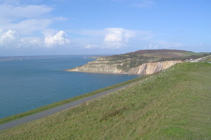 The Isle of Wight: Sun-kissed holiday idyll and now COVID-19 app testbed