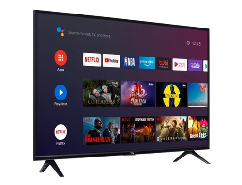 TCL's initial batch of Android TV-powered sets are being sold exclusively through Best Buy starting at $130.