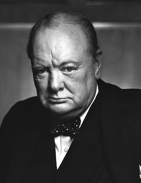 Decent connectivity post-lockdown: It's what Churchill would have wanted.