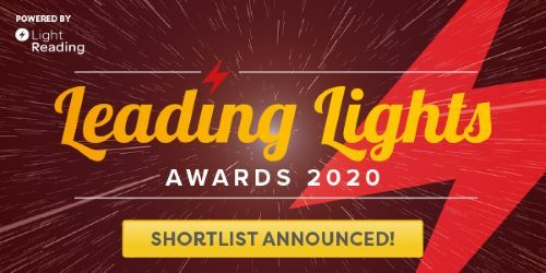 Light Reading's Leading Lights 2020: The Finalists
