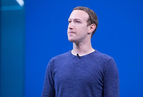 Facebook CEO Mark Zuckerberg is under renewed pressure over his stance on free speech.