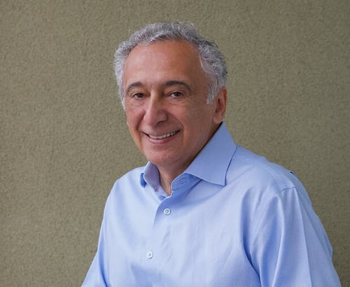 Dr. Foad Towfiq, president and CEO, Promptlink Communications