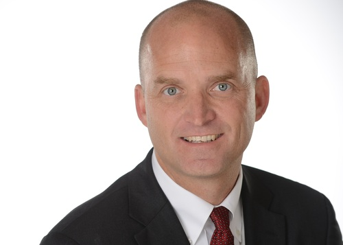 Matt McConnell last served as SVP and general manager of Colorado-based Comcast Technology Solutions.