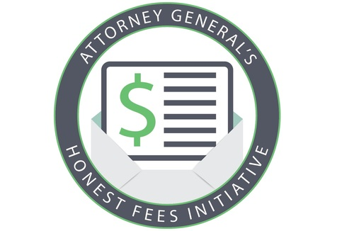 The resolution with Frontier ties into Washington's Honest Fees Initiative.