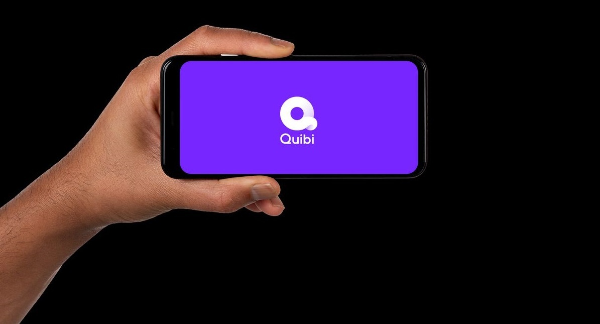 Quibi's mobile-focused streaming service launched April 6.