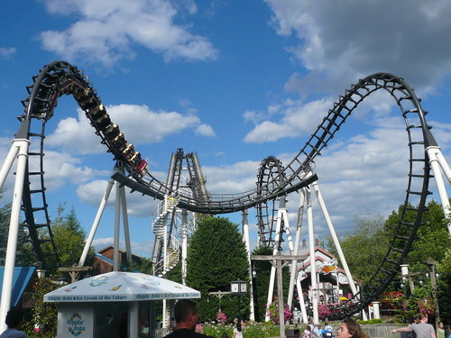 The telco rollercoaster: More fun for passengers than operators?