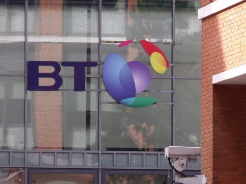 The odds have shortened on a 5G deal between BT and Ericsson.