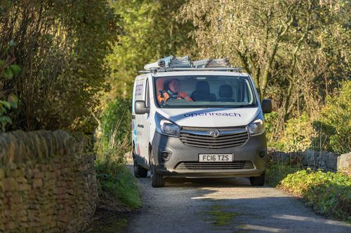 Openreach: Heading into the 'final third'