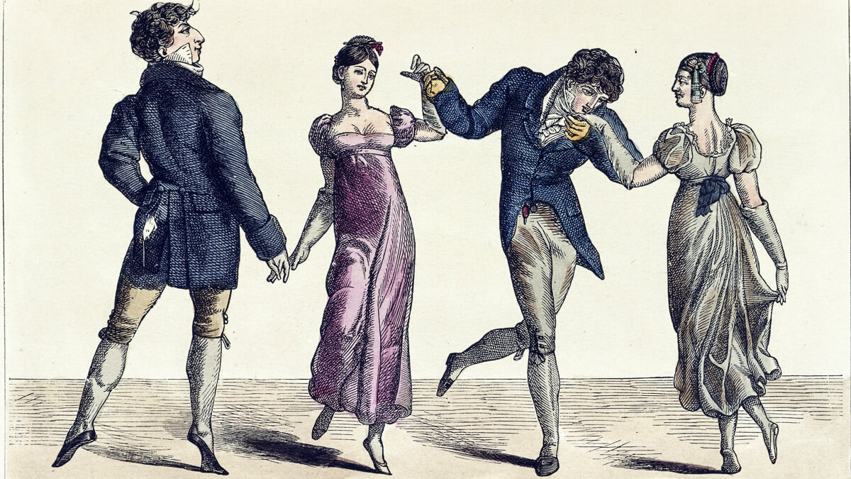 Deb's delight: The courtship of social video platform TikTok is proving to be a complicated affair.  (Source: 