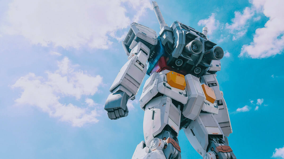 Machine uprising: IoT and cloud transformed Telit's results – pushing a focus on industrial IoT.  (Source: Bruce Tang on Unsplash)