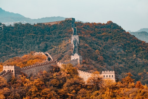 Great Wall Broadband has faced myriad challenges, including price competition between state-owned giants and widespread outages this year.  (Source: Hanson Lu on Unsplash)