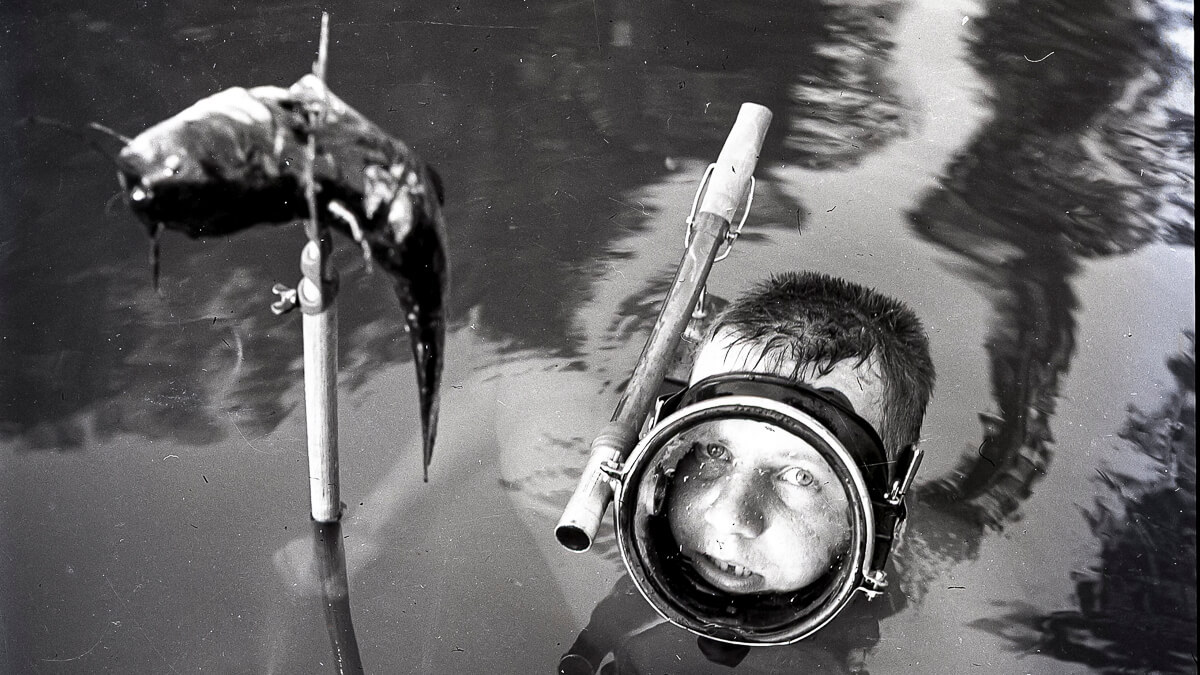 Gotcha: Spear fishing emails are targeted, using personal information to mimic authentic mail and fool people into trusting them.  (Source: Gerry Lauzon on Flickr CC 2.0)