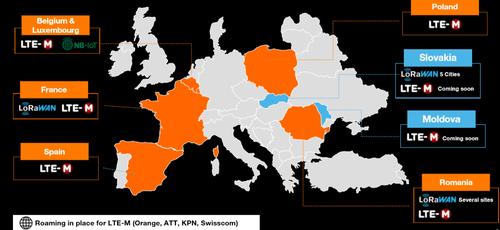 Source: Orange.