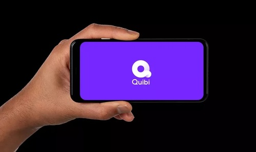 Quibi launched nationally on April 6, 2020.