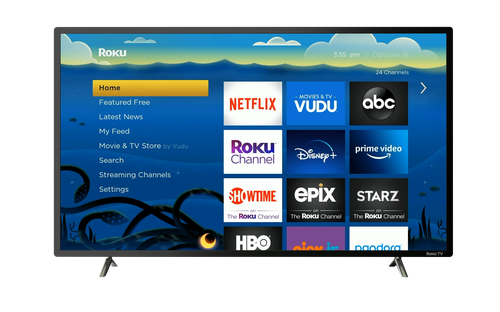 Building on customizable themes introduced in the spring, Roku's OS refresh will tack on sound effects.