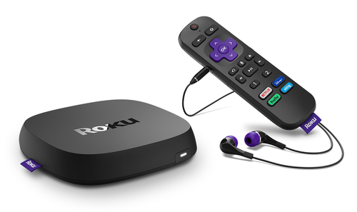 Roku is keeping the price unchanged for its top-shelf 'Ultra' streaming player.