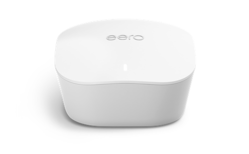 Eero's offering for service providers includes its recently launched  Wi-Fi 6-capable hardware.  
