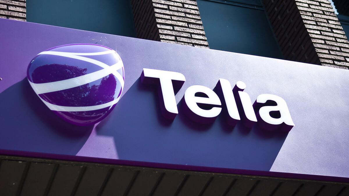 Nordic handshake: Swedish operator Telia keeps it Scandi with Nokia 5G in Finland and neighboring regions.  (Source: Hakan Dahlstrom on Flickr CC2.0)