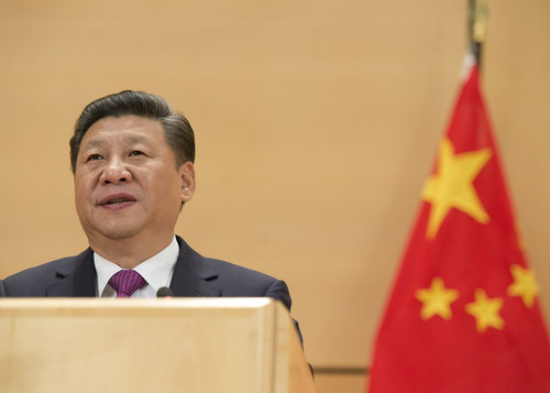 Xi Jinping, China's ruler for life, will have taken a dim view of Sweden's latest antics.