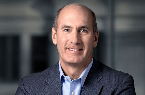 AT&T's John Stankey: still creating a stink with thousands of employees.