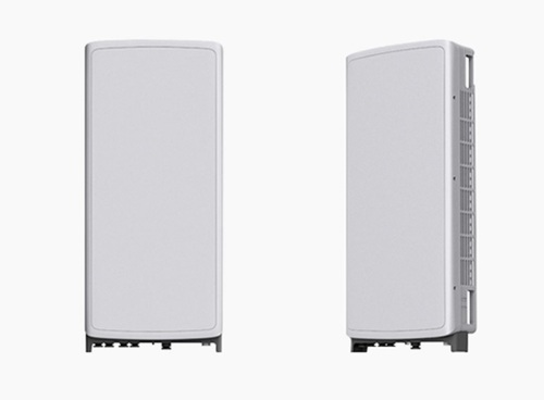 Samsung announced new Massive MIMO products for C-band spectrum in the US. (Source: Samsung)