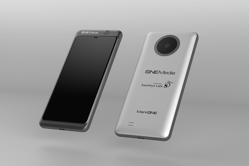 The Mark One is billed as the first smartphone to embed support for the next-gen ATSC 3.0 broadcast signaling standard.