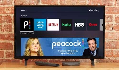Comcast, Walmart in smart TV talks - report  | Light Reading