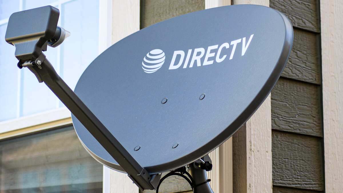 All dished up: Despite its woes, DirecTV appears to have no shortage of would be suitors. (Source: Mike Denman from Pixabay)