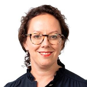Ruth Rowan is CMO for NTT Ltd.