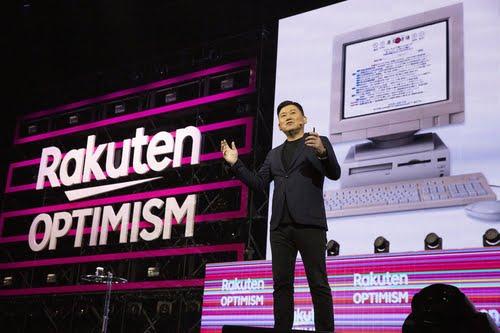 Rakuten CEO Hiroshi Mikitani aims to revolutionize his country's mobile market.