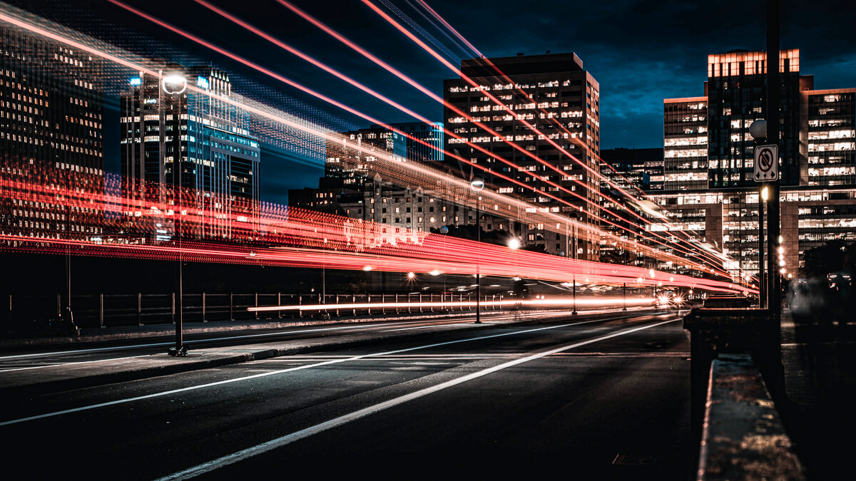 Speed freak: Nokia, Qualcomm and Finland's Elisa notched speeds of 8 Gbit/s over 5G.  (Source: Marc-Olivier Jodoin on Unsplash)