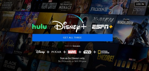 Disney's streaming output will continue to scale up amid the growth of its core OTT services alongside a broader company-wide focus on direct-to-consumer video offerings.