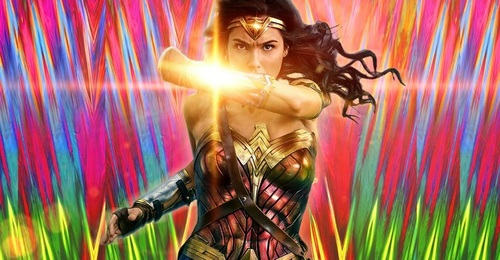 Even before Warner Bros makes it to its 2021 slate, Wonder Woman 1984 will be released at theaters and on HBO Max on Christmas Day.   (Source: Warner Bros)