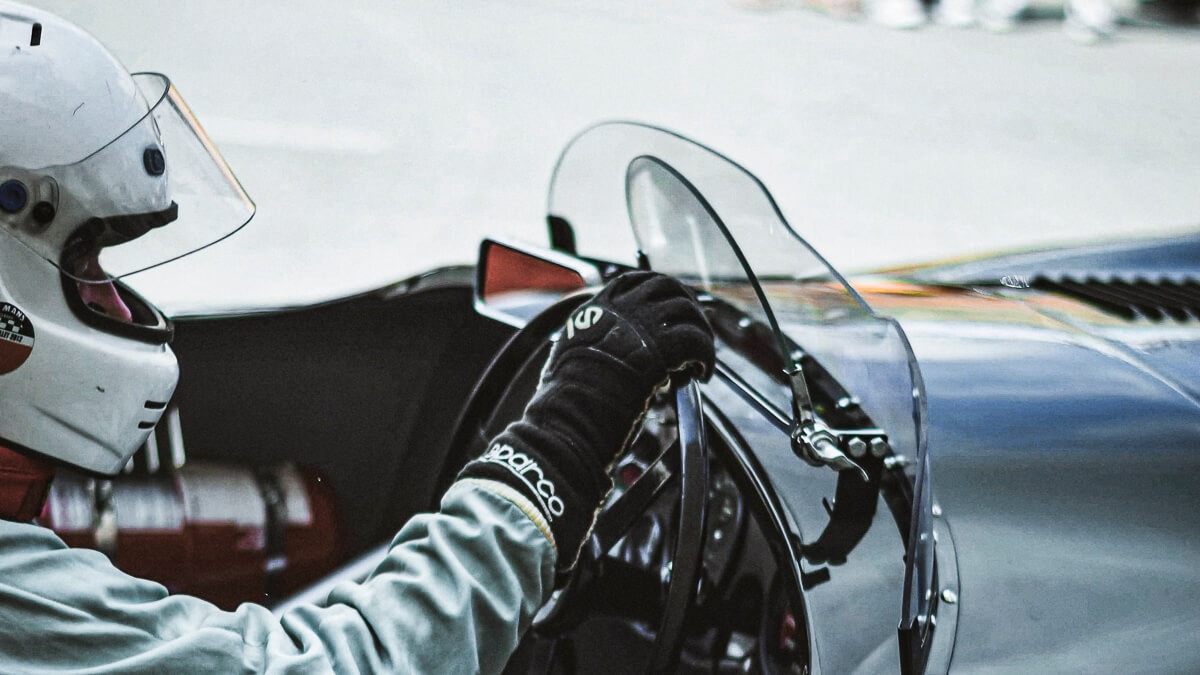 Pole position: Tier 1 CSPs are in the driving seat when it comes to the edge-compute market according to Omdia.  (Source: Clayton Tonna on Unsplash.)
