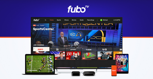 FuboTV will try to further differentiate its streaming service with the addition of online sports wagering. 