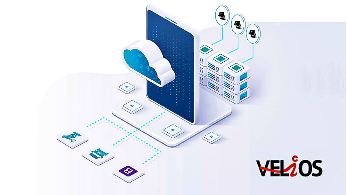 Product demo: Oasis's Velios-as-a-service is a cloud-based eSIM for Internet of Things (IoT) devices. (Source: Oasis)