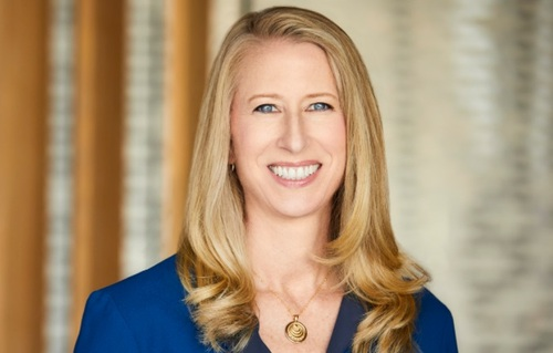 Dana Strong joined Comcast in 2018 as president, consumer services.   (Image source: Comcast)