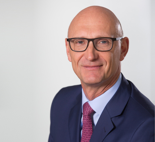 Smooth operator: DT's Tim Hottges bags top spot in DAX's CEO rankings