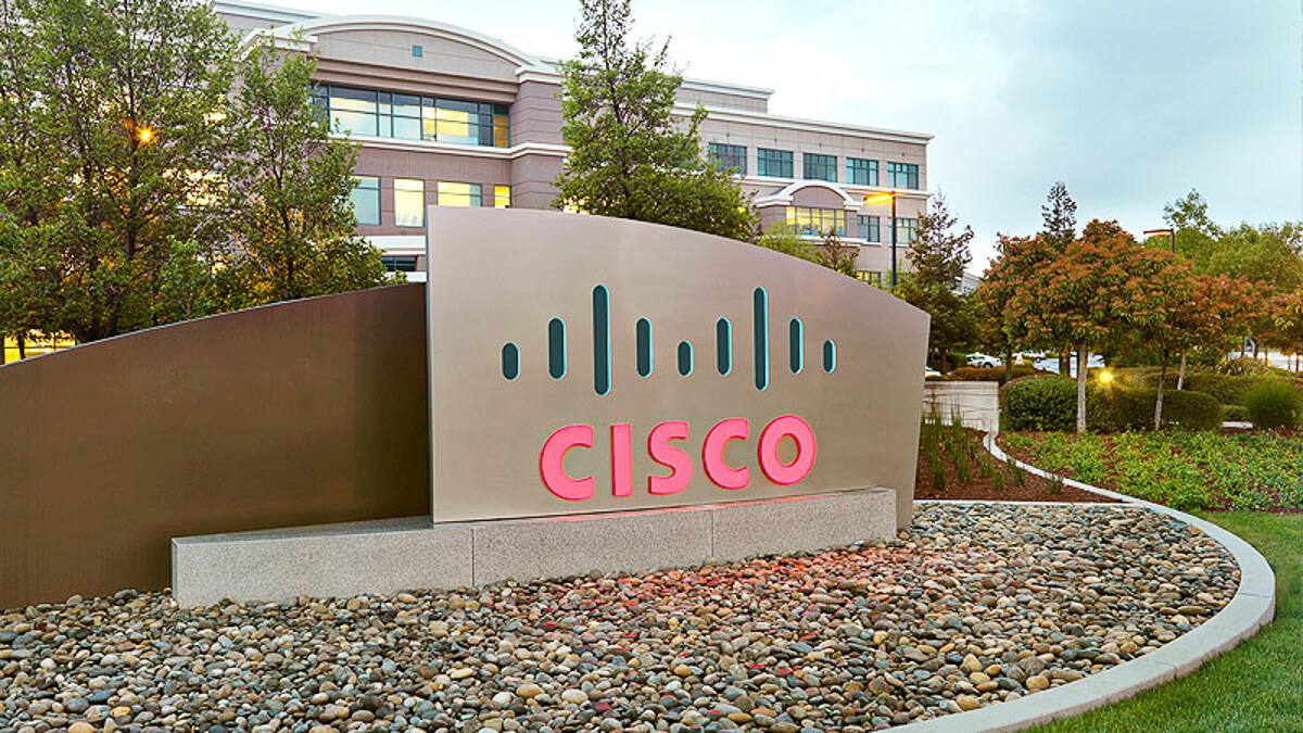Last leg: Cisco's quest to acquire Acacia began back in July 2019.  (Source: Cisco)