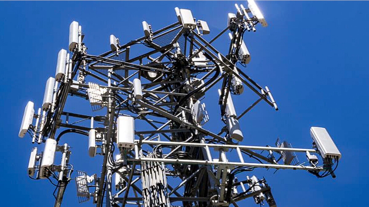 Towering over: Cellnex says the tie-up with DT will create the the leading independent telecommunications tower company in the Netherlands. (Source: Cellnex)