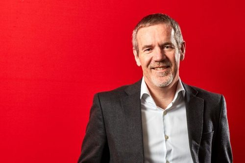 Vodafone UK CTO Scott Petty is to become director of digital and services at group level.