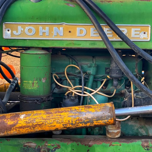 John Deere wants to help feed the world using 5G, cloud computing | Light Reading