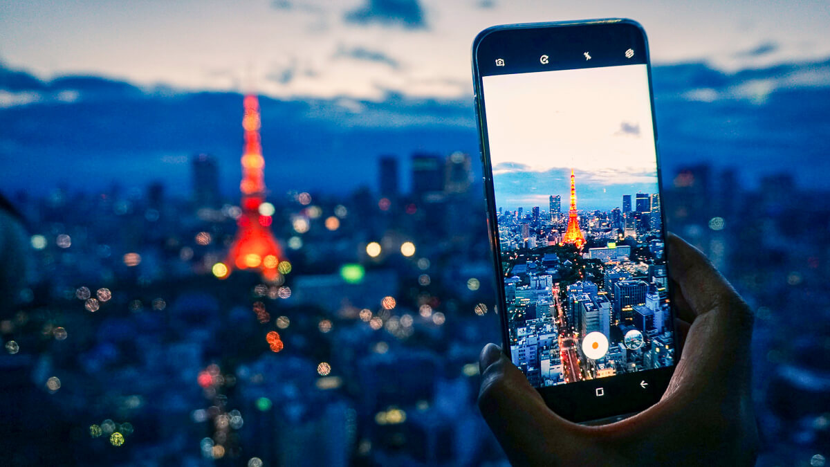 Better together: After making a meal of DoCoMo, NTT Docomo is eyeing NTT Communications next.  (Source: Minkus on Unsplash)
