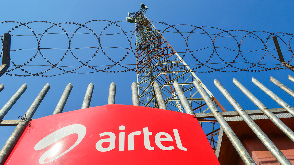 Gearing up: The JV will produce telecoms and networking kit for Airtel - and other telcos.  (Source: jbdodane on Flickr, CC2.0)