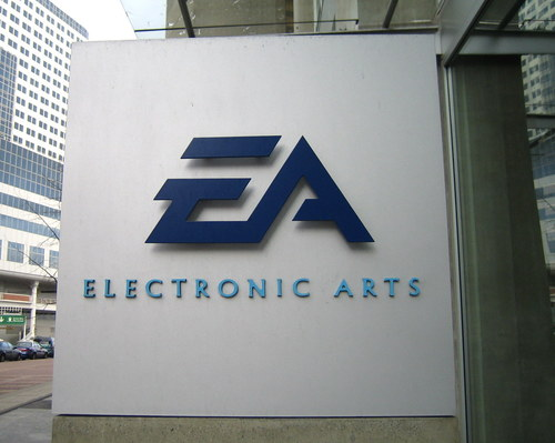 EA: In the acquisition game  (Source: Paul Downey on Creative Commons)