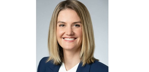 Rachel Beisel joined CableLabs in the spring of 2017 and was promoted to SVP and CMO the following year.