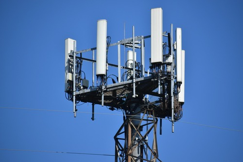 Smaller and lighter 5G products could be critical in Europe, says Ericsson.