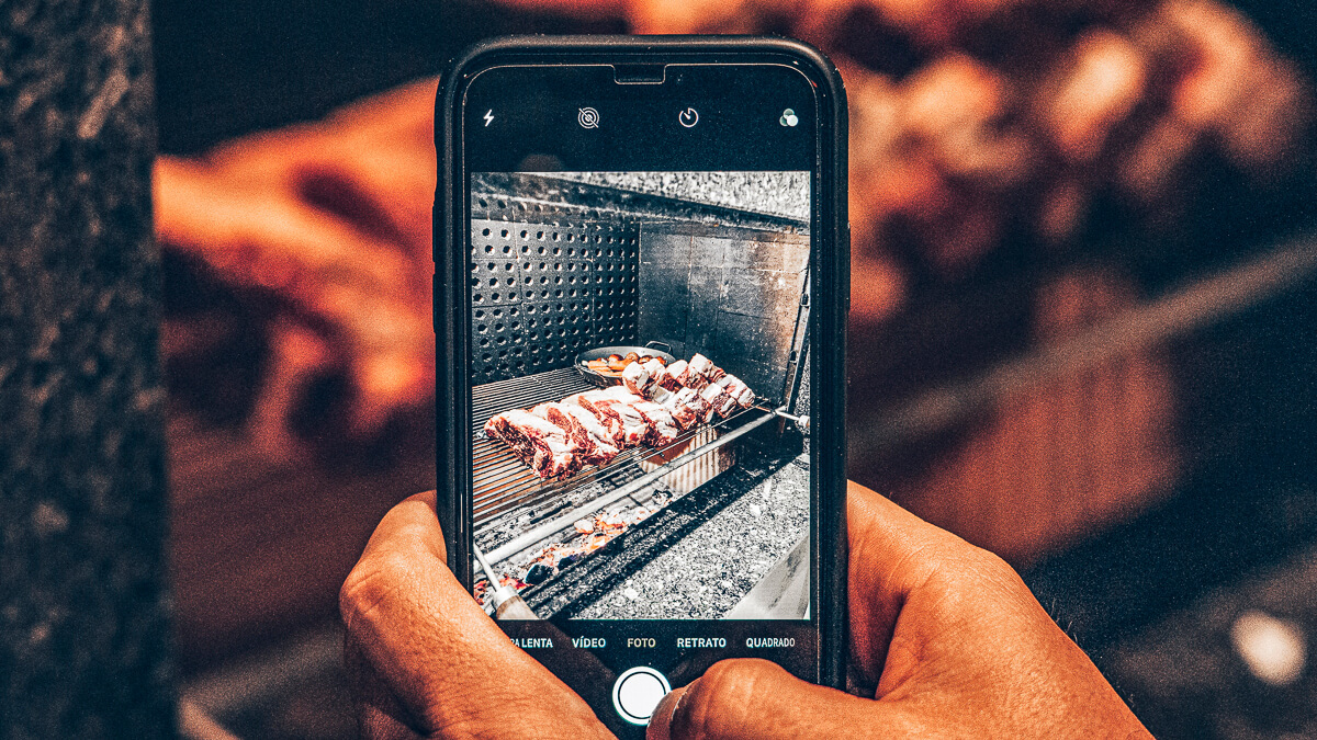 Meat of it: Huawei is going to be part of Brazil's 5G build after all - one which will go straight to standalone.  (Source: Emerson Vieira on Unsplash)