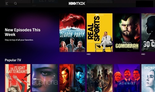 HBO Max is set to debut in 39 Latin American territories in June 2021. HBO Go, a standalone OTT version of the legacy HBO service, will be phased out in the region.