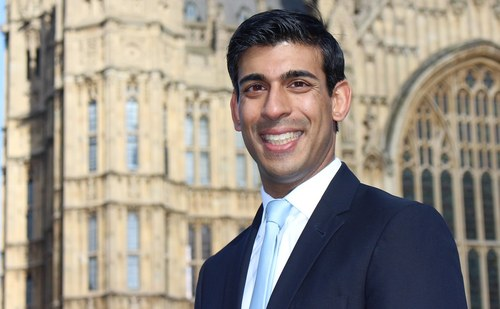 Rishi Sunak, the UK's finance minister, comes bearing tax gifts for infrastructure investors.